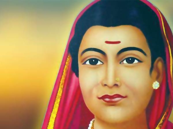 Savitribai Phules 189th Birthday