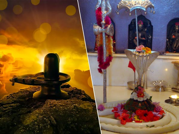 Difference Between Jyotirlinga And Shivlinga
