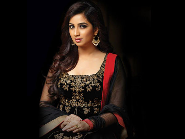Interesting Facts About Singer Shreya Ghoshal
