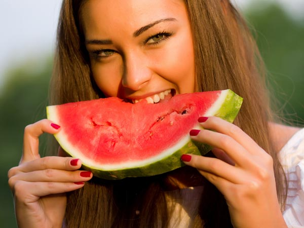 Health Benefits Of Eating Watermelon During Pregnancy