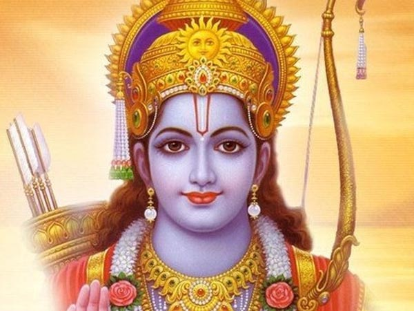 Interesting Facts About Lord Rama
