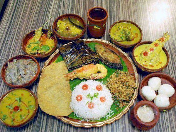 Pohela Boishakh Recipes