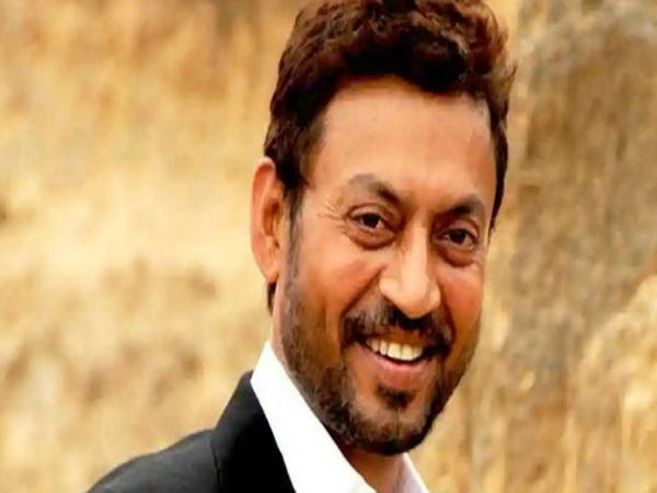 Actor Irrfan Khan Passes Away At 53 Battling Colon Infection