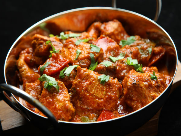 Chicken Lasooni Murgh Recipe