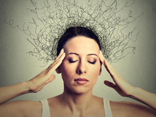 Take Care Of Your Mental Health During Coronavirus Lockdown