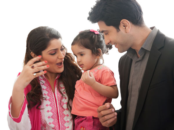 Ways To Control The Naughtiness Of Your Child