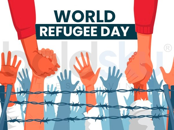 World Refugee Day 2020 Here Are Some Facts That You May Need To Know