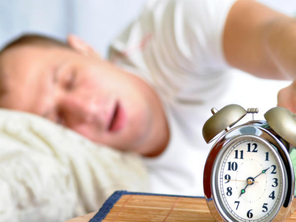Tips to wake up early and stay healthy