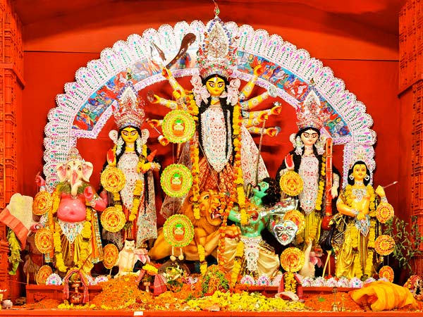 Durga Puja 2020 : Durga Puja To Begin One Month After Mahalaya, Know The Reasons Behind It