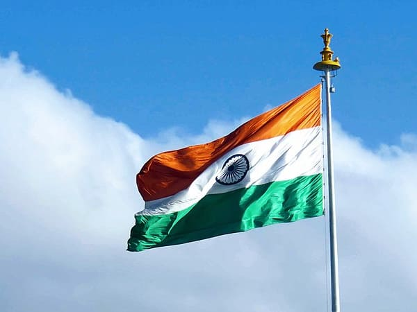 Independence Day 2020 : Significance Of Tricolours In Our National Flag