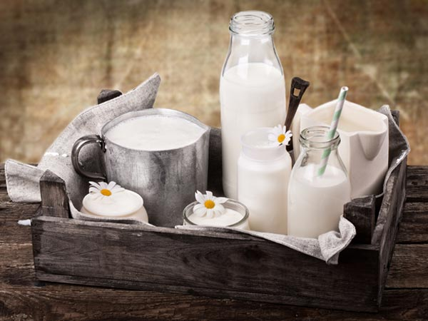 What Is The Best Time To Drink Milk According To Ayurveda