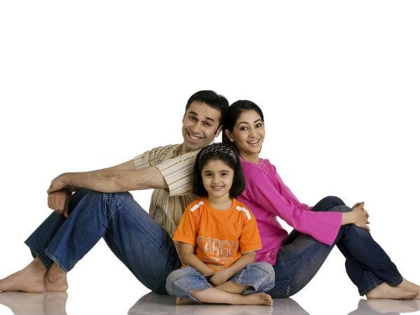Happy Daughters Day 2020 : পরিবারে পুত্রের চেয়ে কন্যা সন্তানের গুরুত্ব অনেক বেশি...কেন জানেন?