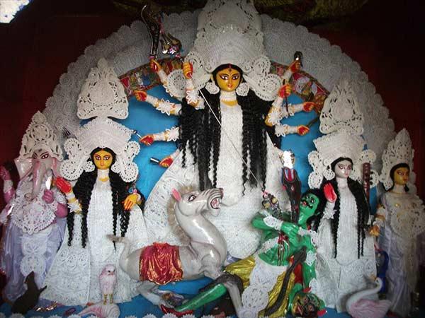 দুর্গাপুজো ২০২০ : জেনে নিন মহাষষ্ঠীর দিন-ক্ষণ ও তাৎপর্য