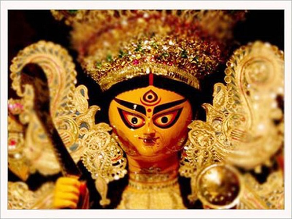Durga Puja 2020 : significance of sindoor khela during the festival