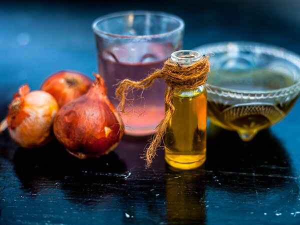 How To Make Onion Oil At Home For Hair Growth