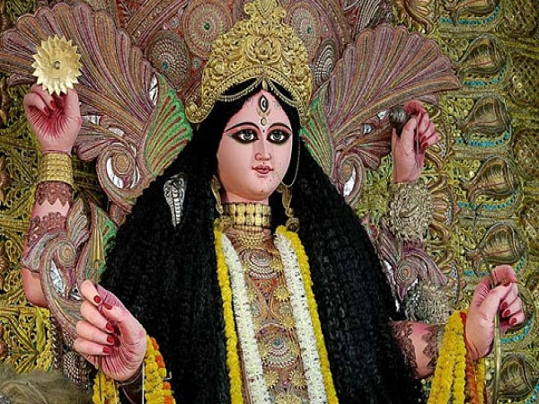 Jagdhatri Puja 2020 : Mythological Stories Associated With This Festival