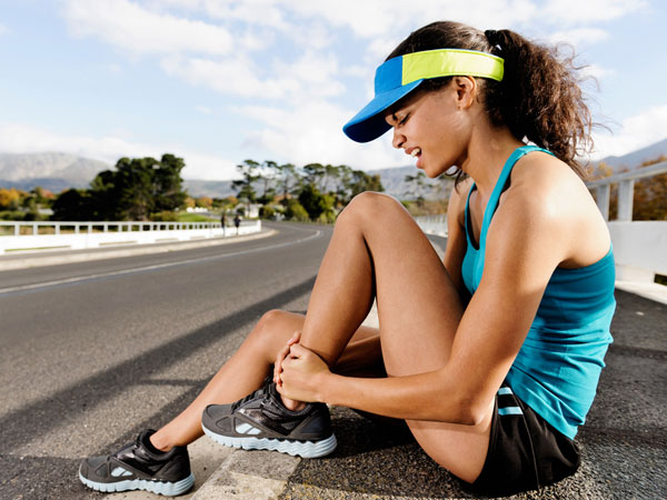 Ways To Treat Sports Injuries At Home