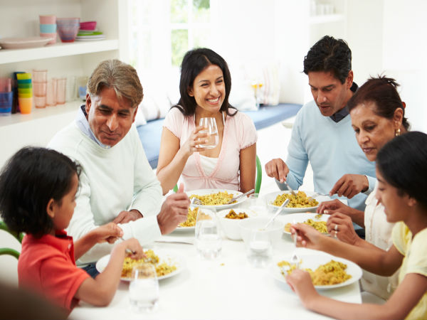 Health Benefits Of Eating Dinner Early