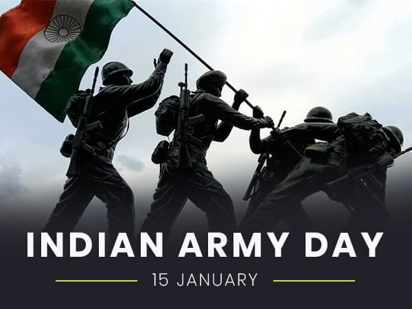 Army Day 2021 : Interesting Facts About This Day And Brave Indian Heroes