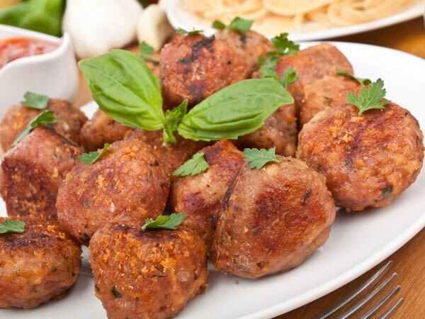 Crispy Chicken Ball Recipe