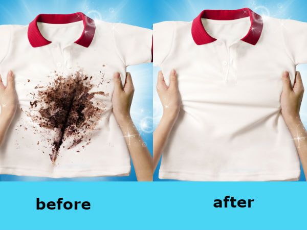 How To Remove Tea Coffee Stains From Clothes In Bengali