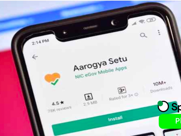 How to register for Covid vaccination on Aarogya Setu App