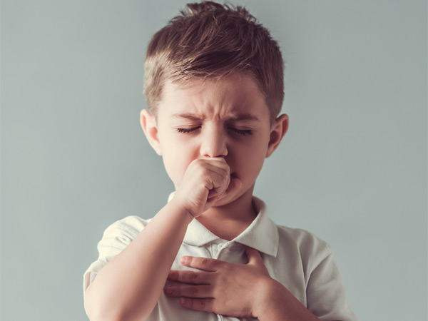 Home Remedies For Cough In Kids In Bengali