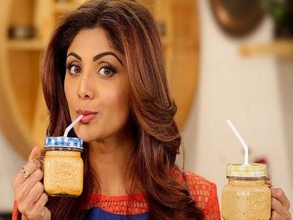 Shilpa Shetty Share Mango Mousse Recipe
