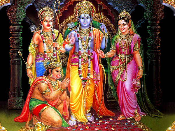 Happy Ram Navami 2021 Wishes Messages Quotes Images Facebook Whatsapp Status In Bengali