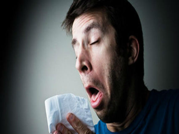 Natural Ways To Stop Sneezing In Bengali