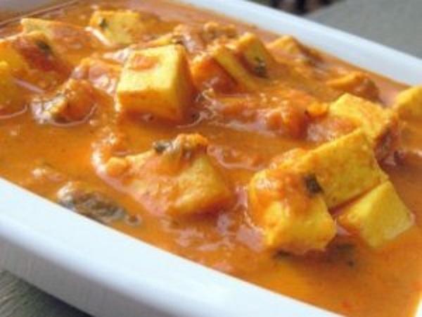 Methi Paneer Recipe In Bengali