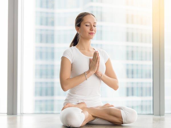 International Yoga Day 2021 : সুন্দর, উজ্জ্বল ত্বক পেতে আজ থেকেই শুরু করুন এই যোগাসনগুলি