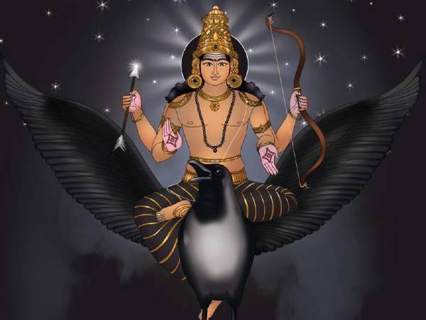 Shani Jayanti 2021 : শনির সাড়ে সাতির প্রভাব থেকে বাঁচতে শনি জয়ন্তীতে পূজা করুন, জেনে নিন দিন-ক্ষণ