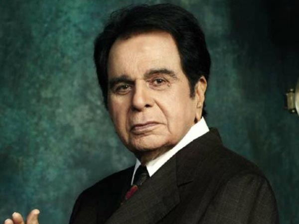 Dilip Kumar Lesser Known Facts About The Legendary Actor