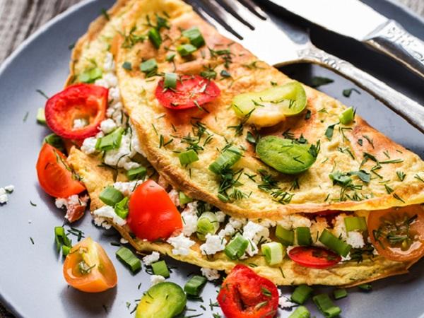 Eggless Omelette Recipe In Bengali