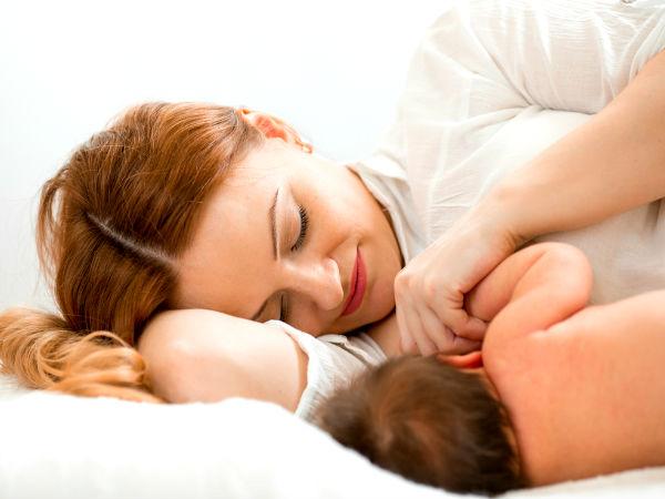 World Breastfeeding Week : প্রসবের পর ব্রেস্ট মিল্ক উৎপাদনে সমস্যা? জানুন স্তনদুগ্ধ উৎপাদনের কিছু সহজ উপায়