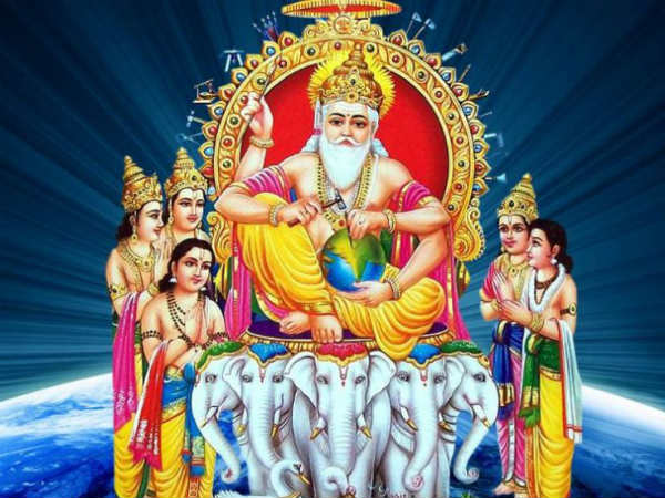 Vishwakarma Puja 2021 : এবছর বিশ্বকর্মা পুজো কবে? জেনে নিন দিনক্ষণ ও শুভ মুুহুর্ত