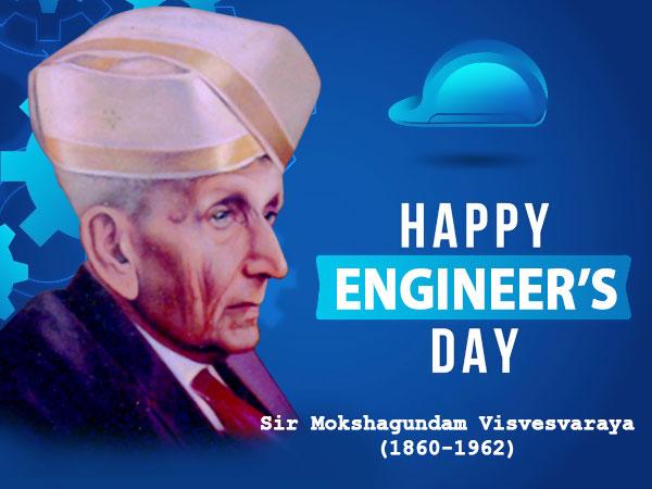 Engineer's Day 2021 : ১৫ সেপ্টেম্বর কেন পালন করা হয় ইঞ্জিনিয়ার্স ডে? জানুন আসল কারণ