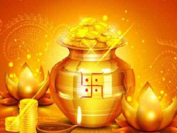 Dhanteras 2021 : ধন-সম্পত্তি বৃদ্ধিতে ভগবান ধন্বন্তরী ও কুবেরের পূজা করুন, জানুন শুভ মুহূর্ত ও পুজোর নিয়ম