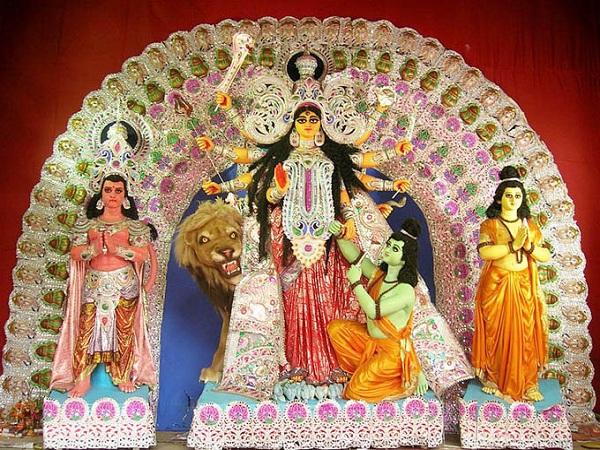Durga Puja 2021 : আজ মহাষষ্ঠী, দেবীর বোধন, জেনে নিন নির্ঘণ্ট ও ষষ্ঠীর তাৎপর্য