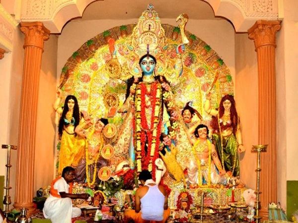 Kali Puja 2021 : জেনে নিন এবছরের কালীপুজোর দিনক্ষণ ও শুভ সময়