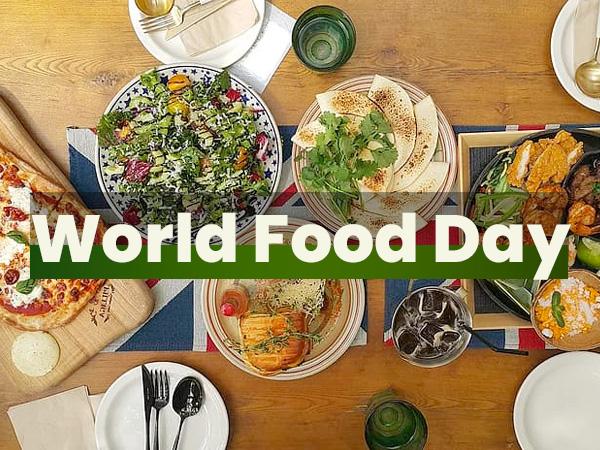 World Food Day 2021 : কেন পালন করা হয় বিশ্ব খাদ্য দিবস? জেনে নিন এর ইতিহাস ও তাৎপর্য