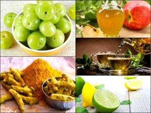 Indian Home Remedies For Fatty Liver That Really Work