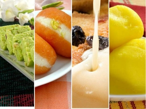 Durga Puja Special Sweets Recipes You Can Try In Dashami