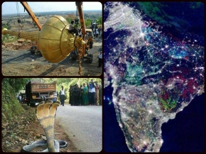 Top 8 Hoaxes About India