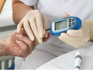 Warning Signs High Blood Sugar