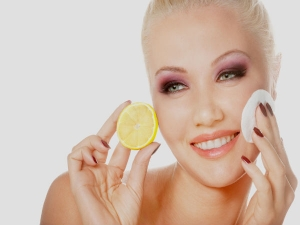 How To Use Lemon On Face