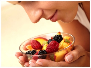 Why Eat Fruits In The Morning