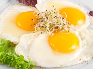 Eat Three Eggs Everyday For A Week And See What Happens To Your Body