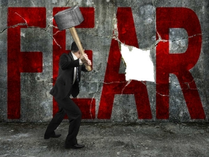 Remedy To Overcoming Fear